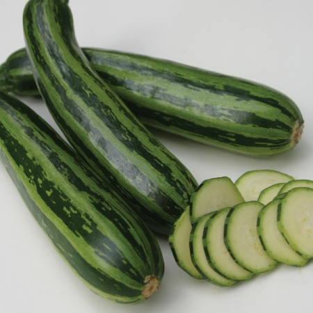 COURGETTE GREEN TIGER F1