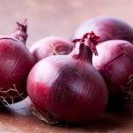 ONION RED PEARL