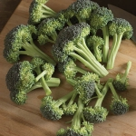 BROCCOLI MONFLOR F1